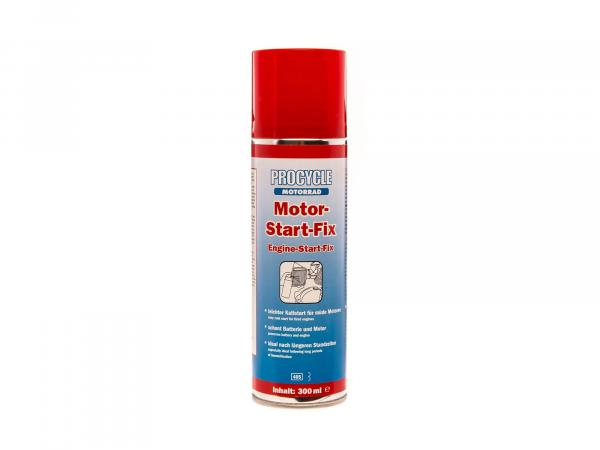 Procycle Motor-Start-Fix - 300ml