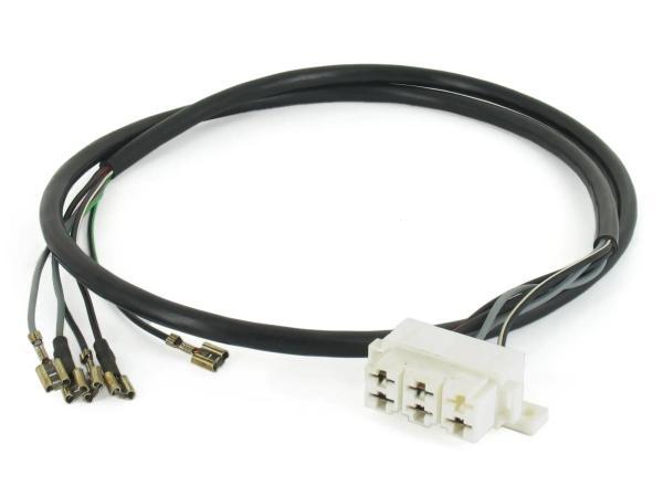 Kabel LV-Mehrfachsteckverbinder Simson Albatros SD50 Lastendreirad
