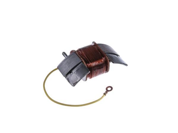 Light and charging coil 8308.2-130/1, 6V 18W - for Simson SR4-1 Spatz, SR1, SR2, KR50