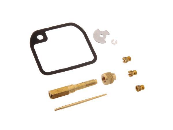 ZT Upgrade Kit für Originalvergaser 16mm BVF - für Simson