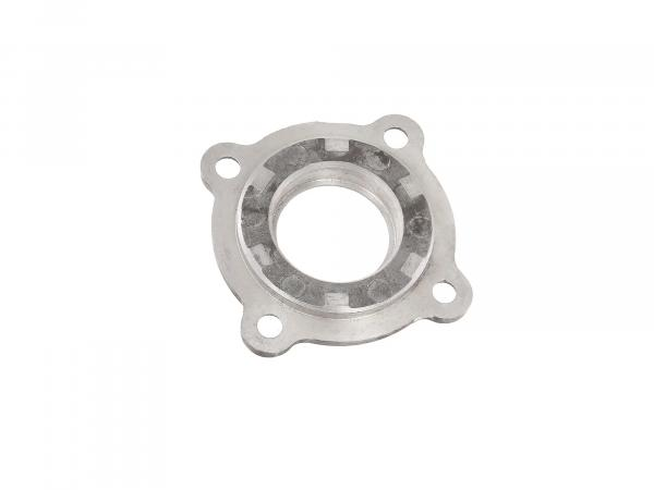 Housing for shaft sealing ring (locking plate) - For MZ ETZ125, ETZ150