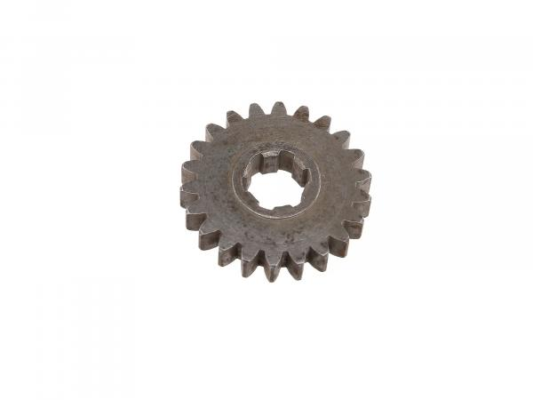 Wheel for 3rd gear - Simson S50, KR51/1