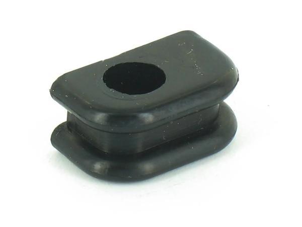Rubber - sealing plug Limadeckel/Motorgehäuse Simson S50, Schwalbe KR51/1, SR4-2, SR4-3, SR4-4
