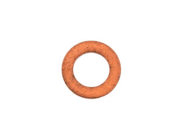 10056010 Dichtring Ø 5x9 (Kupfer) Frischöldosierpumpe ETZ - Bild 1