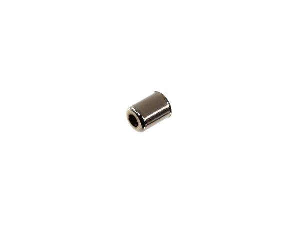 Endkappe für Bowdenzughülle, Ø 3,0mm