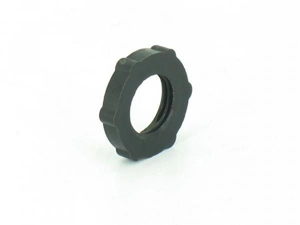 Plastic nut M 10 for tachometer mounting