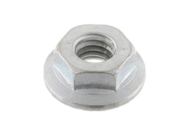 Locknut M6 - DIN6923Z