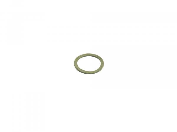 Sealing ring 11 x 14 x 0.5 for needle nozzle suitable for RT125/3, ES