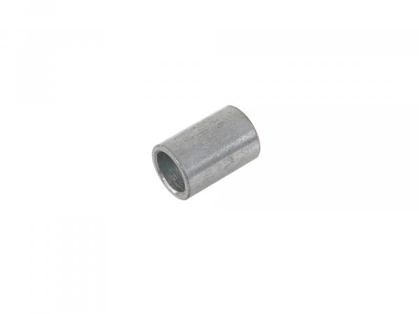 Sleeve - for shock absorber MZ lower receptacle 10 x 14 x 20