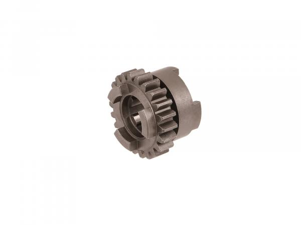 Gear wheel - 1st and 2nd gear ETZ 125, 150