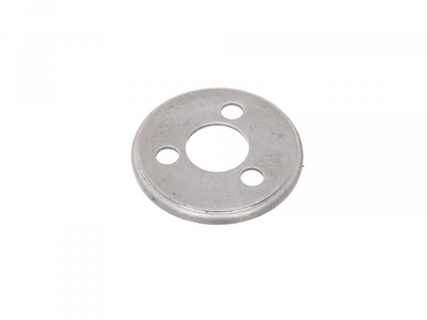 Support plate of disc spring for ETZ125, ETZ150