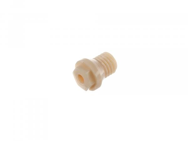 threaded bushing - for sliding rod (idle speed indication) - motor M53, M54 - SR 4/2, SR4-4, KR51/1, Duo 4/1