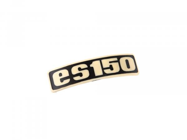 Lettering (plastic badge) ES150