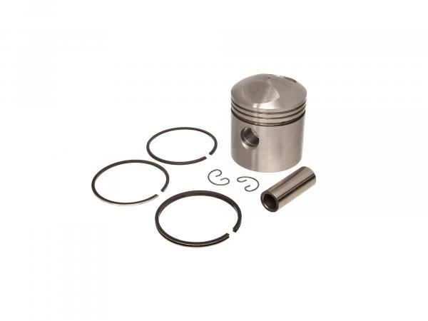 Nosepiston cpl. 71,00 K20 (6. oversize) suitable for AWO 425T