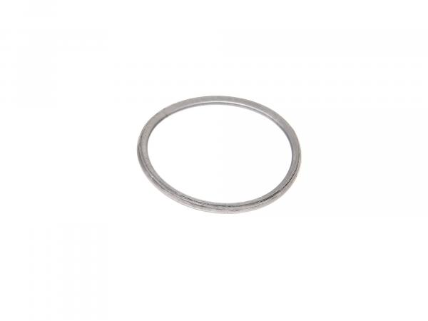 Manifold seal TS250, TS250/1, ETZ250, ETZ251 (Ø47x40 Aluminium)