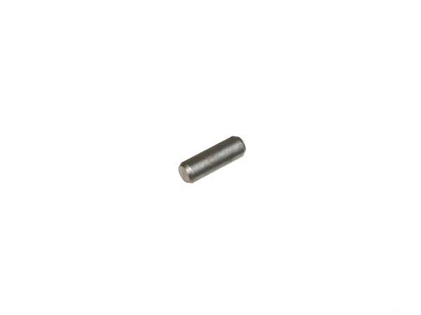 Zylinderstift 4x12-St  (DIN 7- h8)
