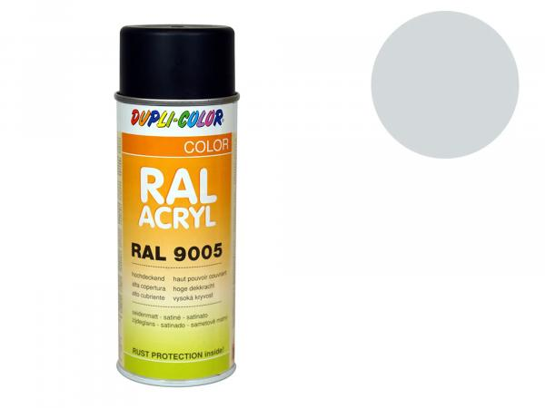 Dupli-Color Acryl-Spray RAL 7035 lichtgrau, seidenmatt - 400 ml