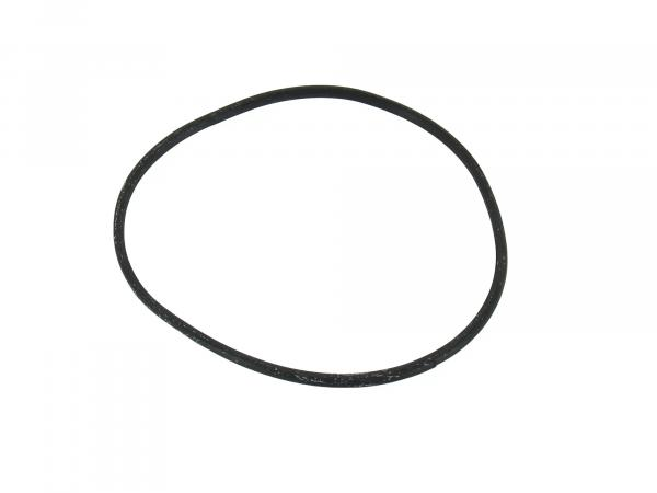 Rubber - Sealing ring Ø80 - Support ring