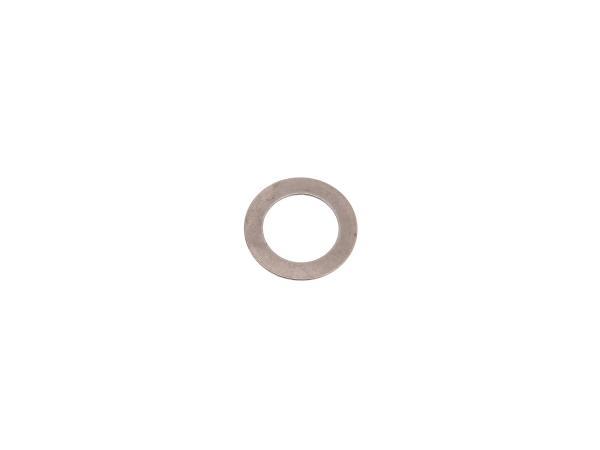 Paßscheibe 11x17x0,5 (DIN 988)