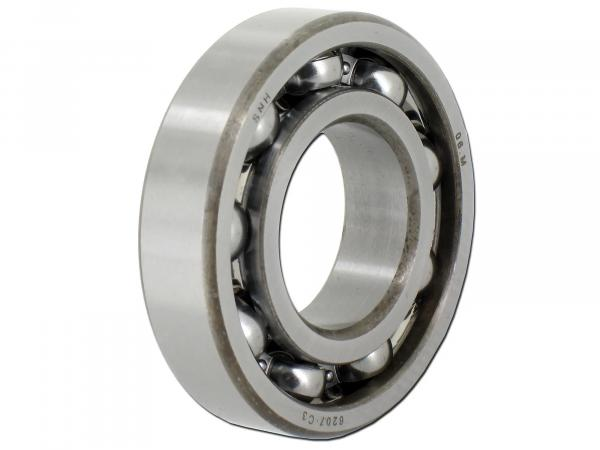 University tertiary ball bearing 6207 C3 - for Simson AWO 425S, 425T