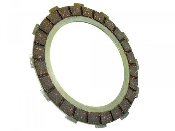 RZT clutch friction disc/ friction lining - especially for RZT clutches