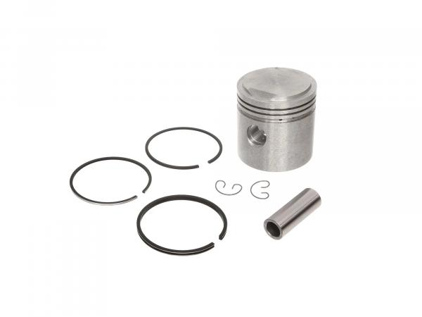 Flat piston cpl. 70,50 K20 (5th oversize) suitable for AWO 425S