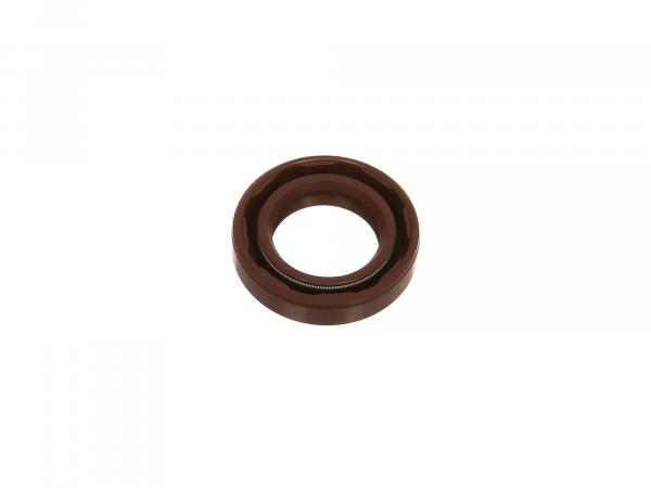 Oil seal 18x30x07, brown - AWO 425