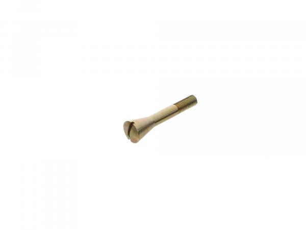 Screw for coil box RT125 - length: 26mm