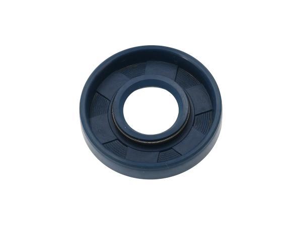Wellendichtring 15x35x07, schwarz - Simson SRA 25/50