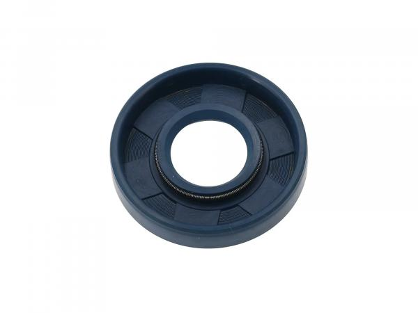 Oil seal 15x35x07, black - Simson SRA 25/50