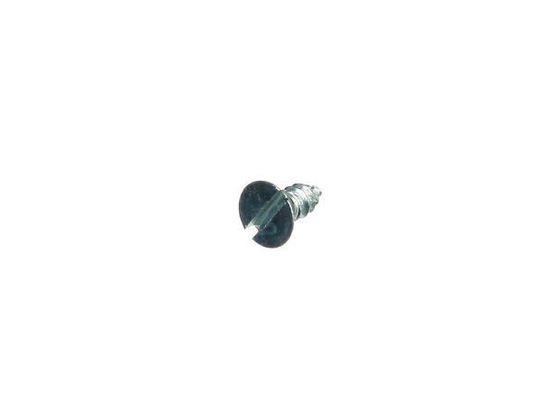 Senk-Blechschraube, Schlitz 3,9x9,5 - DIN7972