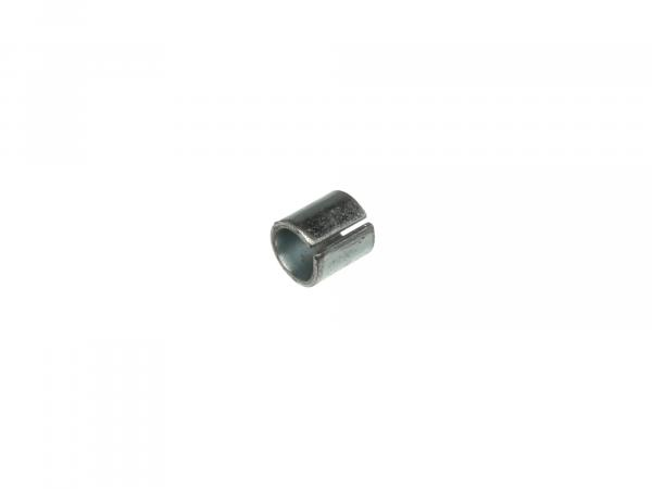 Spacer sleeve ø 6.2 x 8.2 - 8.5 mm long