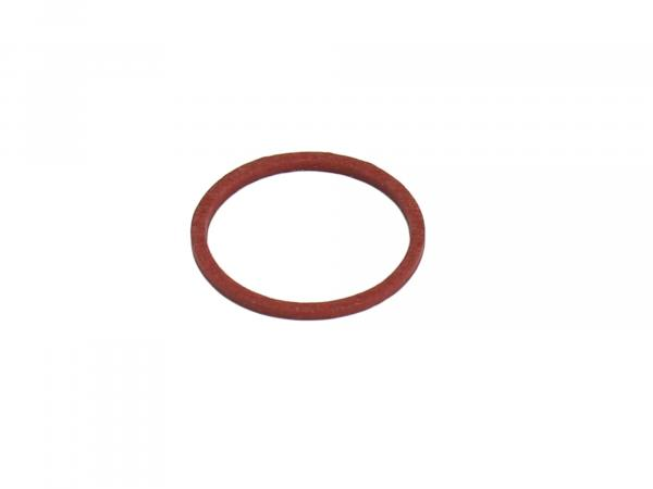 Sealing ring 18 x 21x 1 for screw plug - Carburettor suitable for RT125