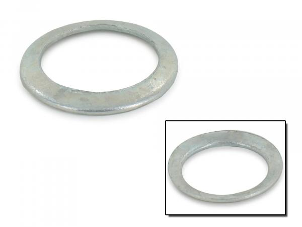 Washer for tool box lock - for Simson S50, S51, S70