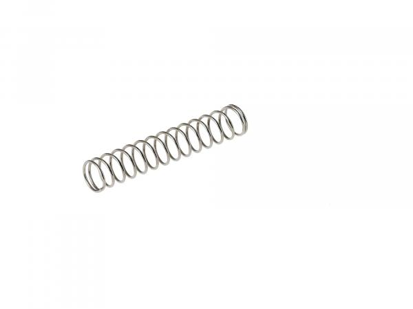 Brush compression spring 8046.2-222:3 ETZ 125,150,250