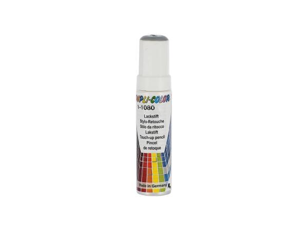 Dupli-Color Lackstift RAL 7001 silbergrau, glänzend - 12ml