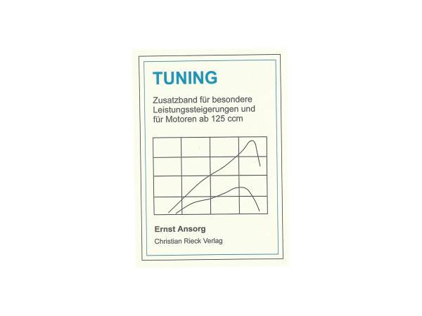 10070570 Buch - Tuning-Zusatzband - Bild 1