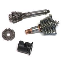 Teile für 5-Gang Getriebe