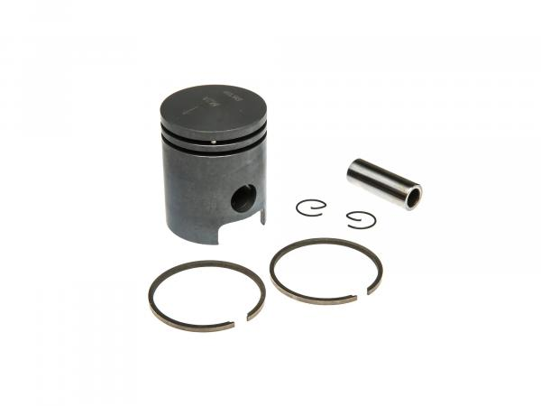 Piston Ø40,98 (grey with special retract coating) - Simson S51, S53, KR51/2 Schwalbe, SR50