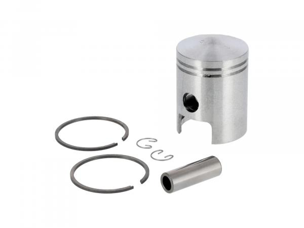 Piston for cylinder Ø53,50 - for MZ ETZ125