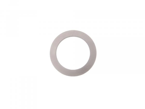 Compensating washer - for ball bearing - 6301 - DIN988-ST 26 x 37 x 1,0mm