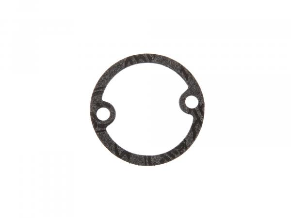 Seal for cover for clutch cover - for Simson S50, KR51/1, SR4 bird series, SR1, SR2, KR50