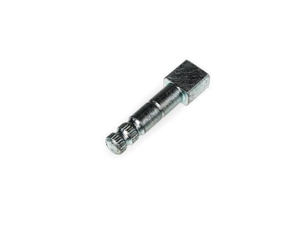 Bremsnocken, ohne Kontaktfahne - für Simson S50, S51, S53, S70, S83, SR50, SR80, SD50