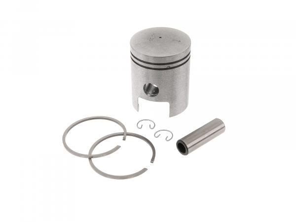 Piston for cylinder Ø56,00 - for MZ ETZ150