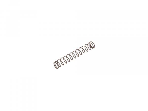 Brush compression spring 8046.2-222:3 ETZ 251/301