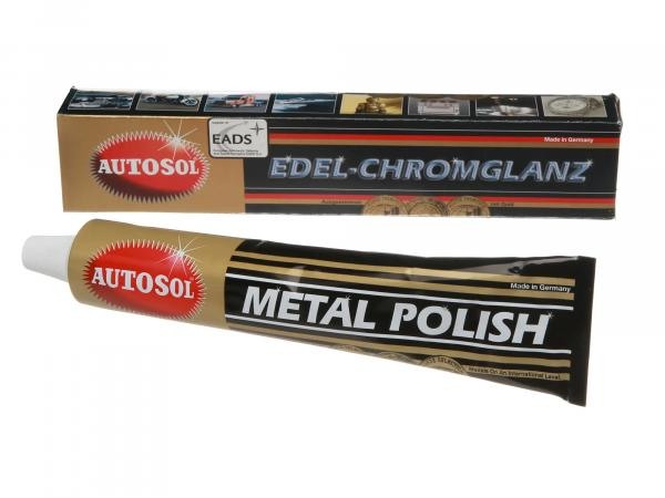 Metal-Polish Autosol - 75ml