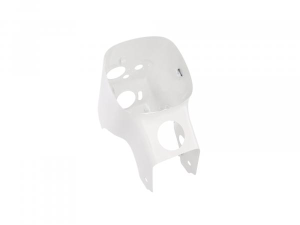Headlight housing primed - Simson SR4-2 Star