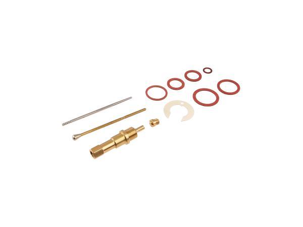 Reparatursatz für Vergaser passend für AWO-T (Flachschieber)