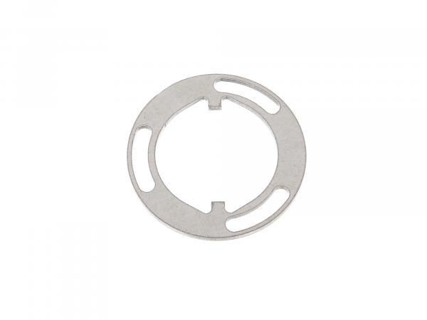 Positioning plate for coupling (on DZM housing, to coupling cover) - suitable for ES, ETS, TS, ETZ