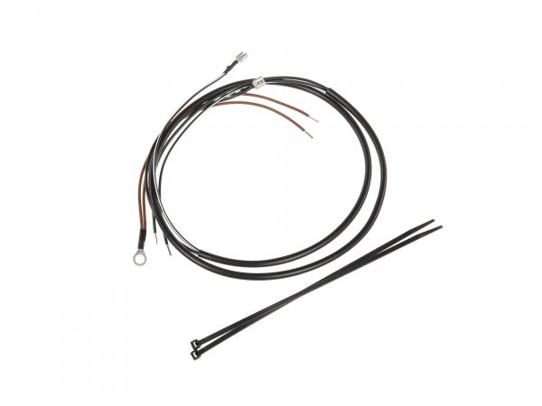 wiring harness for right and left rear indicator - Simson S50, S51, S70